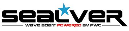 logo sealver wave boat