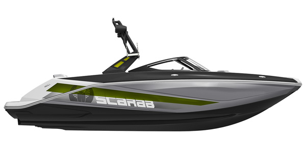 Scarab 215 HO Impulse