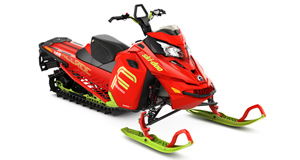"Ski-Doo Freeride 149"" 800R"