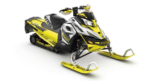 Ski-Doo Renegade X-RS 800R E-Tec