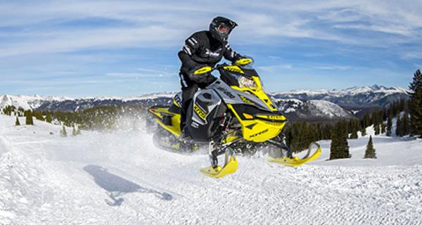 Ski-Doo Renegade X-RS 800R