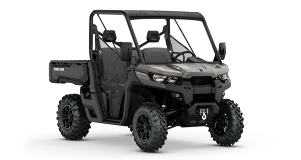 Can-Am Traxter HD8/HD10 PRO