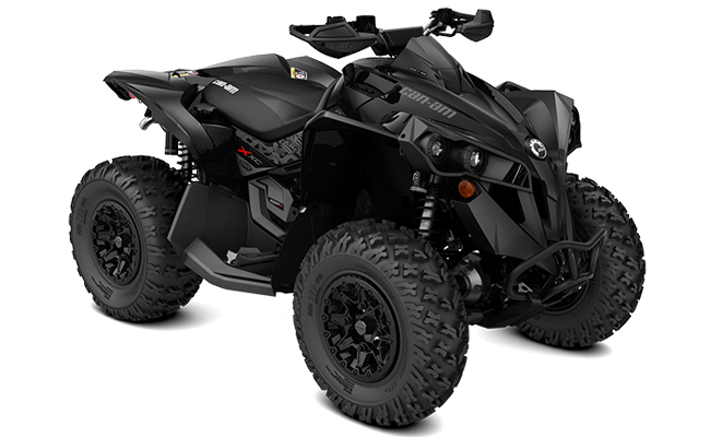Can-Am Renegade 1000 X-XC