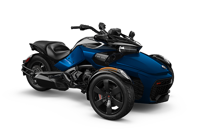 canam sypder f3-s