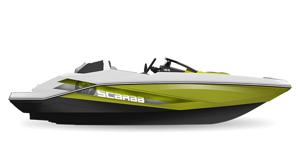 Scarab 165ID Impulse Atomic