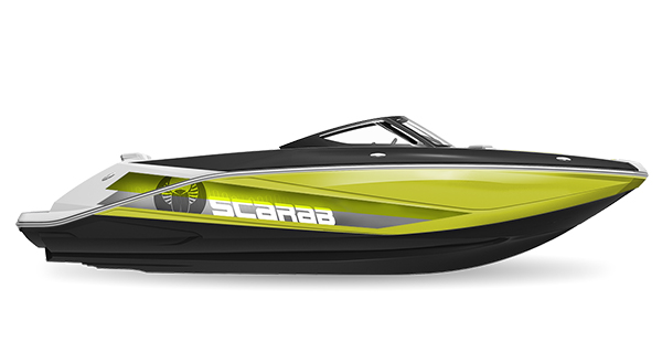 Scarab 215ID Impulse Atomic