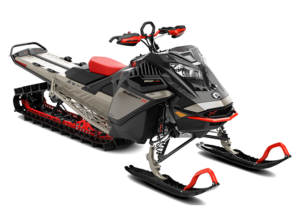 photo de studio SKI-DOO Summit X Expert MY22